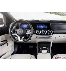 Mercedes B Serisi W248 MBUX Donanım Yükseltme Seti