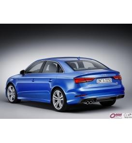 Audi A3 8V Gizli Özellikleri Açma