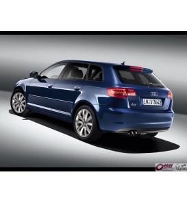 Audi A3 8P Gizli Özellikleri Açma
