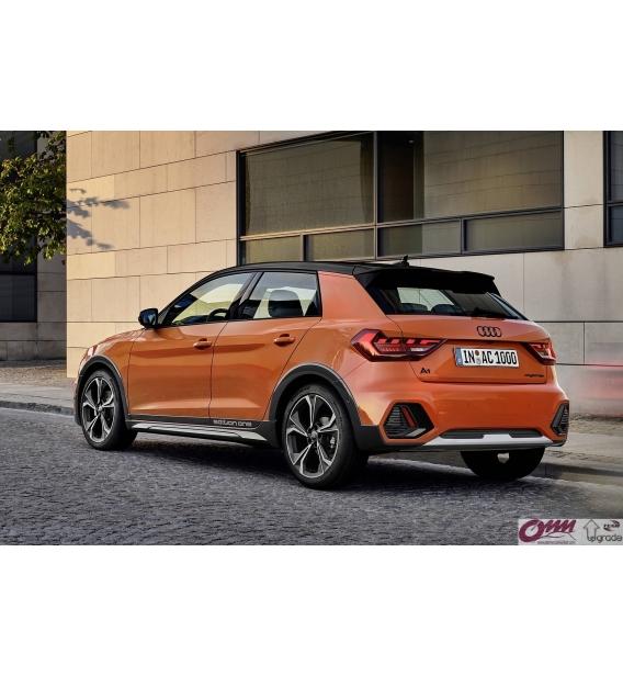 Audi A1 GB Gizli Özellikleri Açma