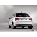 Audi A1 8X Gizli Özellikleri Açma