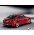 Audi TT 8S Gizli Özellikleri Açma