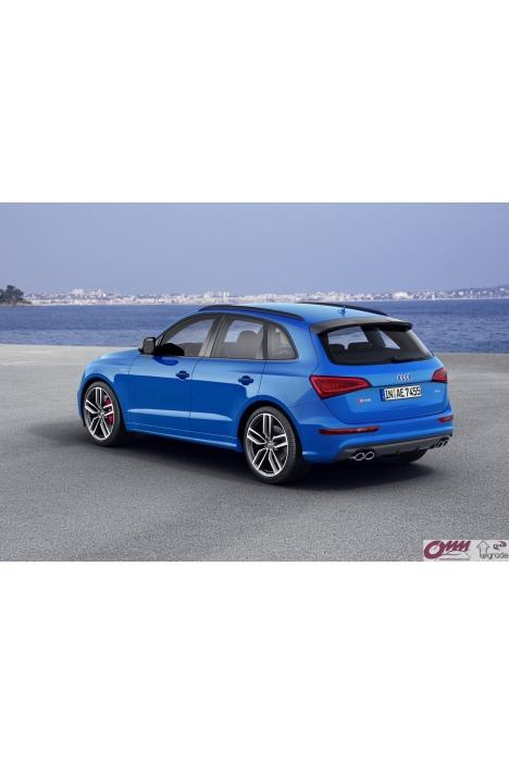 Audi A3 8V MMI Yükseltme Seti