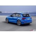 Audi Q5 8R Gizli Özellikleri Açma