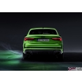 Audi Q3 F3 Gizli Özellikleri Açma
