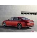 Audi A8 4N Gizli Özellikleri Açma