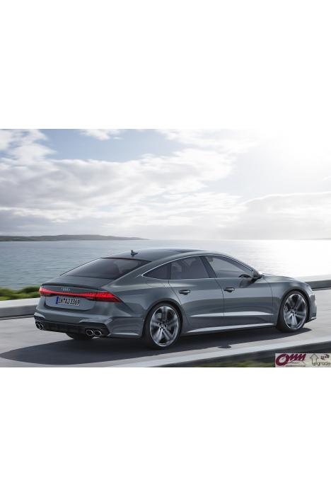 Audi A5 Geri Görüş Kamerası
