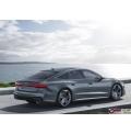 Audi A7 4K Gizli Özellikleri Açma