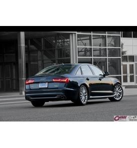 Audi A6 4G Gizli Özellikleri Açma