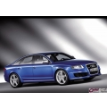 Audi A6 4F Gizli Özellikleri Açma