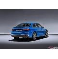Audi A4 8W Gizli Özellikleri Açma