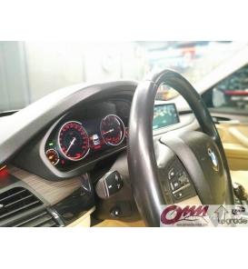 Audi Navigasyon Montajı