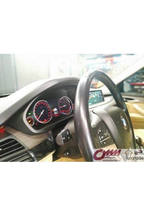 Audi Navigasyon install