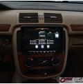 Mercedes R Serisi W251 Alpine ILX-F903D Navigasyon Multimedia Sistemi