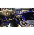 Mercedes E Serisi W213 NTG 5.5 Comand Online Donanım Yükseltme Sistemi