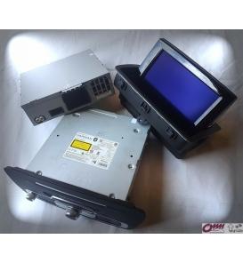 Hakkında daha ayrıntılıAudi Q3 8U MMI 3GP Donanım Yükseltme Sistemi