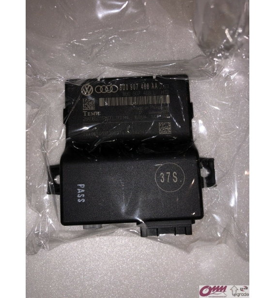 Audi Q3 8U MMI 3GP Donanım Yükseltme Sistemi