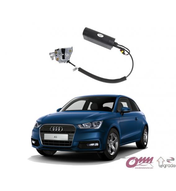 Audi A1 Vakumlu Kapı Sistemi