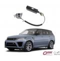 Range Rover Sport Vakumlu Kapı Sistemi