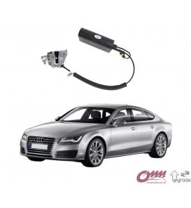 Audi A7 Vakumlu Kapı Sistemi