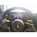Mercedes E Serisi W212 Arka Eğlence Sistemi