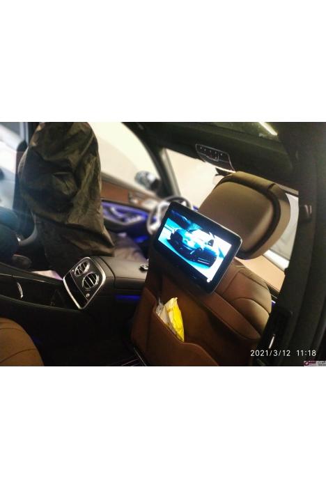 Mercedes Benz B Serisi W246 Comand Online NTG 4.7 Yükseltme Seti