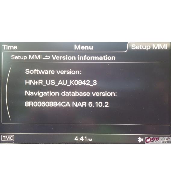 HN+_EU_AU3G_K0942 - 3GP / 3G + için en son aygıt yazılımı