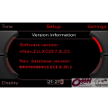 HNav_EU_K0257_6_D1 -3G yüksek için en son üretici yazılımı