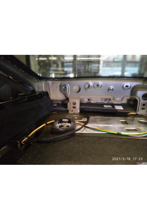 Volvo S60 Geri Görüş Kamera Paketi