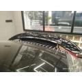 Porsche 911 / 992 Carrera Aerodinamik Elektronik Spoiler
