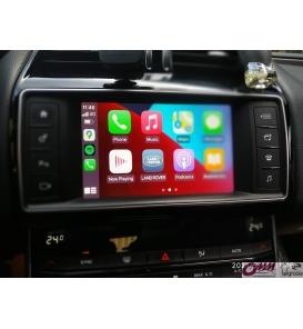 Volvo XC60 Multimedia ve Navigasyon Ünitesi