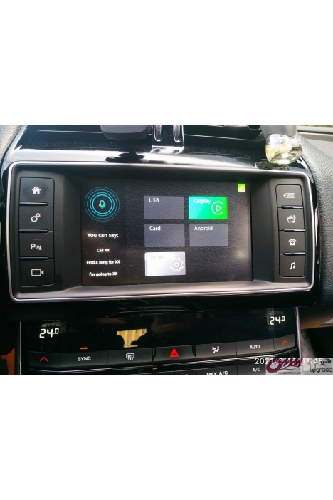 Audi A8 4E-4H Most  Audio Aux interface