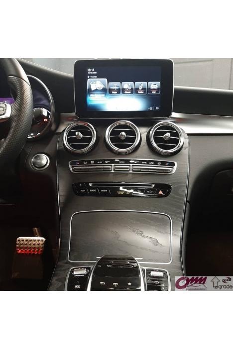 Audi MMI 3G sabit disk bilgisayar (2x SD kart yuvası / 1x SIM Kart Yuvası)
