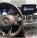 Mercedes C Serisi W205 Comand Online NTG5
