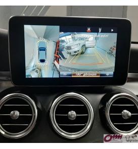 Audi Q3 8U Navigasyon Multimedya Ünitesi