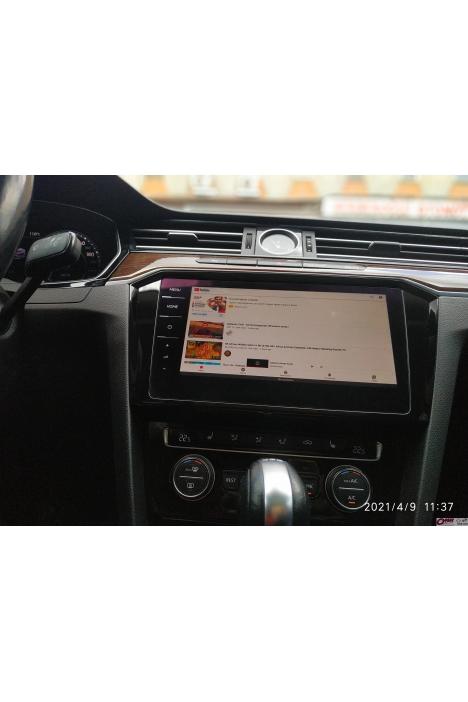 Mercedes GL Serisi X164 Arka Eğlence Sistemi