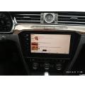 Volkswagen Passat MIB 2.5 Donanım Yükseltme Seti