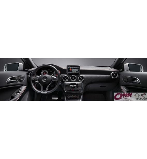 Mercedes A Serisi W176 Comand Online NTG4.5