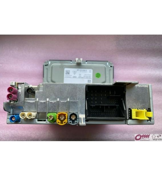 Porsche Boxster MIB2 Navigasyon Multimedia Sistemi