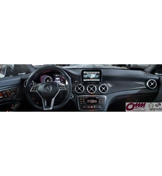Mercedes CLA Serisi C117 Comand Online NTG4.5