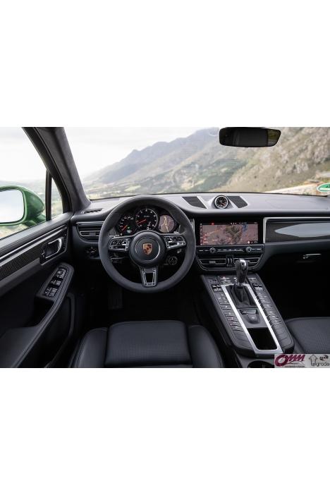 Mercedes M Serisi W166 Navigasyon Multimedya Ünitesi
