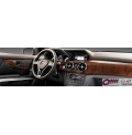 Mercedes GLK Serisi X204 Comand Online NTG4.5
