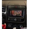 Volkswagen Touareg Apple Carplay ve Telefon Aynalama Sistemi