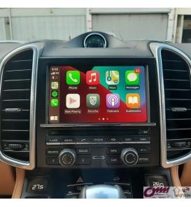 Hakkında daha ayrıntılıPorsche Cayenne Apple Carplay Sistemi