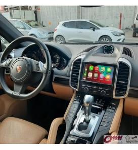 Mercedes E Serisi W212 Müzik Sistemi