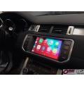 Range Rover Evoque Apple Carplay Sistemi
