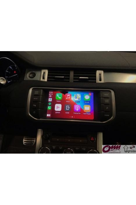 Audi A5 8T MMI 3G Donanım Yükseltme Seti