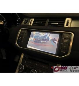 Hakkında daha ayrıntılıRange Rover Evoque Geri Görüş Kamera Sistemi