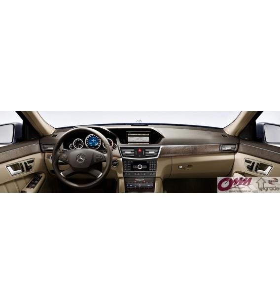 Mercedes E Serisi W212 Comand APS NTG4