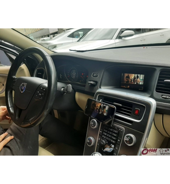 Volvo S60 Telefon Aynalama Sistemi
